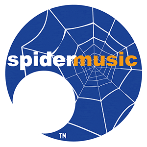 Spidermusic